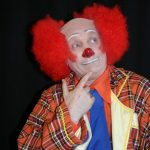 Birthday Party Clown