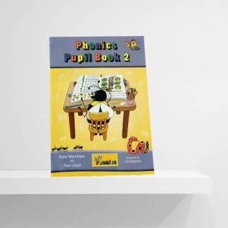JollyPhonicsPupilBook2