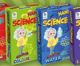 Handy Science
