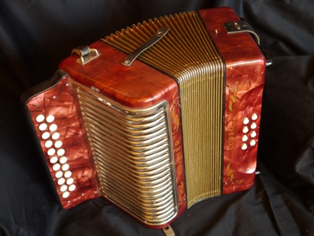 Hohner Corso for sale