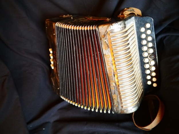 Hohner Double Ray BC