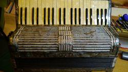 Hohner Verdi IIIB