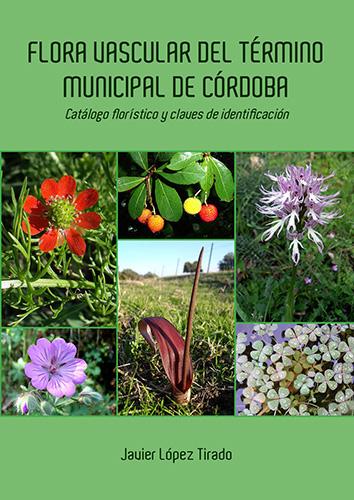 Flora vascular del término municipal de Córdoba