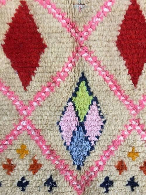 tapis Berbère Azilal