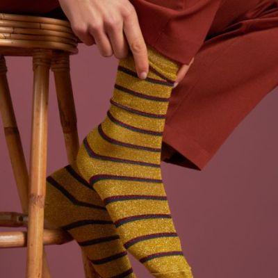 chaussettes femme en bambou