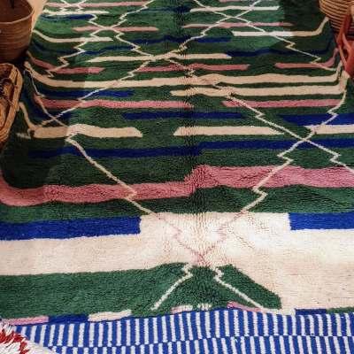 tapis mrirt