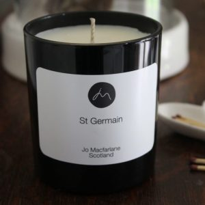 St Germain Luxury candle