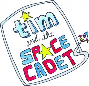Tim and the Space Cadet