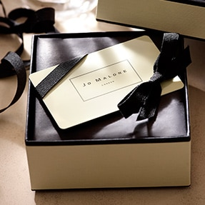 Gift Giving Jo Malone