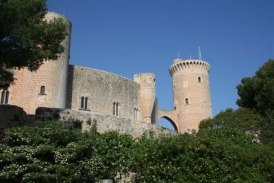 Jour 3 : Palma de Majorque (1)