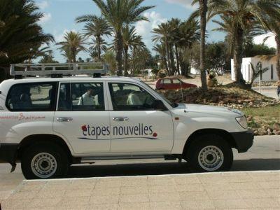 Jour 3 : De Djerba à Gabès