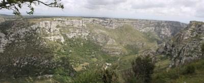 Jour 3 : Cave Grande del Cassibile