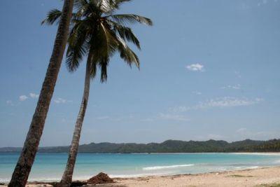 Playa Rincon et plongée