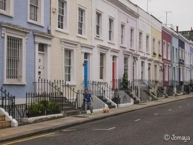 Notting Hill & Portobello Road