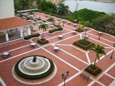 Hôtel Gran Bahia Principe Cayacoa 5* : restaurants & installations