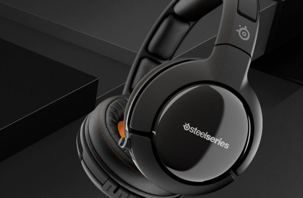 SteelSeries H Wireless 3