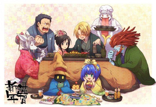 Final-Fantasy-9-toon