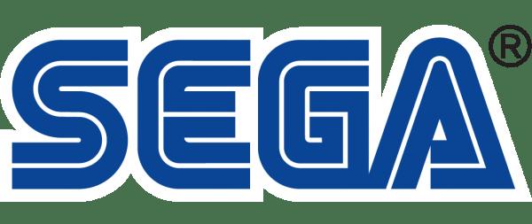 Sega-Logo