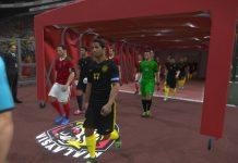 Dapatkan Patch Pasukan Nasional Malaysia, Indonesia, Singapura Dan Pasukan Liga-M Lengkap Dalam PES 2017 PS4