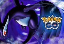 Team Rocket dan Pokemon Shadow Menyerang Dunia Pokemon Go