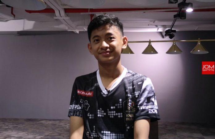 Temubual Bersama Rizky Faidan, Top 4 Pemain PES Terbaik Dunia Dari Indonesia