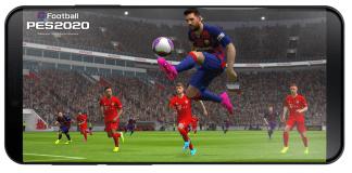 PES Mobile Akan Mendapat Kemaskini eFootball PES 2020 Pada Oktober Kelak