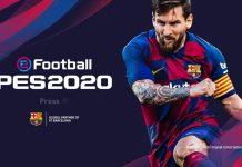 Suka Duka Demo: eFootball PES 2020 - Jatuh Cinta Dengan Sudut Kamera Serba Baharu