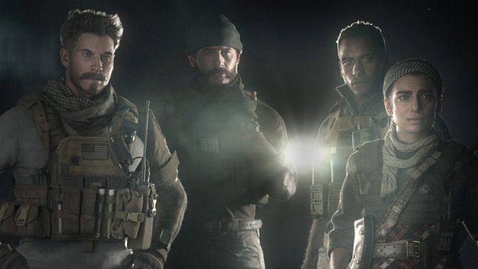 Call of Duty: Modern Warfare Keluarkan Trailer Story Baru, Tampilkan Lebih Aksi Captain Price