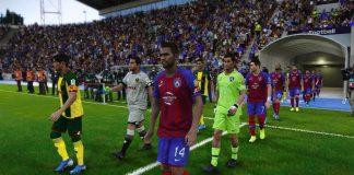 Dapatkan Patch Pasukan Kebangsaan Serta Liga Malaysia Dalam PES 2020 Untuk PS4
