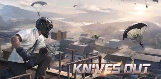 Knives Out: Game Battle Royale Mobile Ini Akan Ke PlayStation 5?