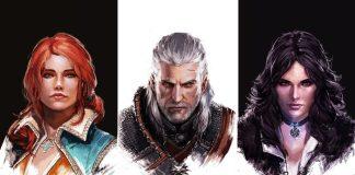 Yennefer atau Triss? Henry Cavill aka Geralt of Netflix Jawab Persoalan Ini