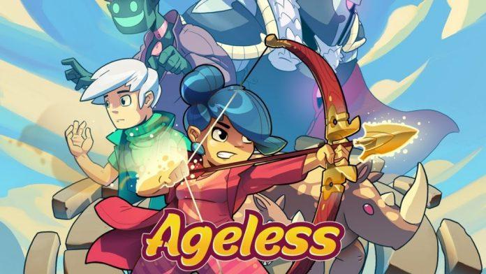 Game Yang Dibangunkan Studio Dari Malaysia Ini Akan Diterbitkan Oleh Team17