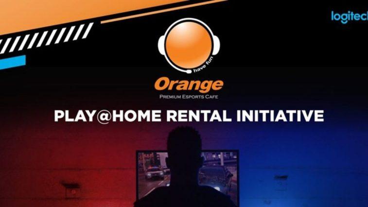 Perlukan PC Lebih Berkuasa Di Rumah? Sewa Dari Orange Esports Cafe Bermula RM200