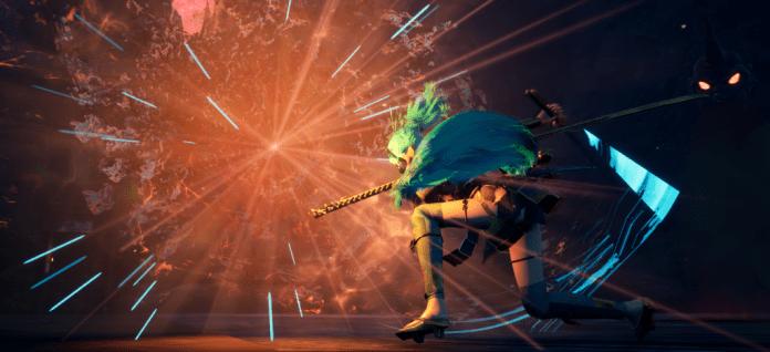 Blood Moon: Genesis: Game Buatan 7 Pelajar Malaysia Yang Seumpama Dark Souls, Mainkan Percuma