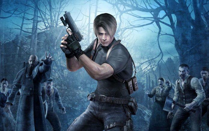 Resident Evil 4 Remake Dilaporkan Sedang Dibangunkan Oleh Capcom