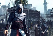 Asalnya Assassin's Creed Pertama Tiada Side Missions, Tapi Ditambah Dalam Masa Hanya 5 Hari