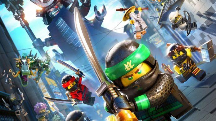 Game LEGO Ninjago Kini Percuma Untuk Semua Di PC, PS4, Xbox One