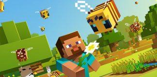Minecraft Menjadi Game Pertama Dalam Sejarah Mencecah Jualan 200 Juta Unit, GTA V Pula 130 Juta Unit
