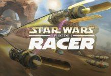 Star Wars Episode 1: Racer Akhirnya Akan Dilancarkan Minggu Depan Di PS4, Switch