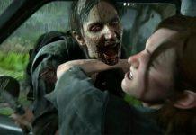 The Last of Us Part II Sebenarnya Ada Easter Egg Di Dasar Laut Dalam Uncharted 4