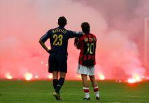 PES Bakal Kehilangan Lesen Rasmi Untuk AC Milan Dan Inter Milan