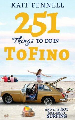 Tofino Cover