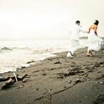 April & Rod - Wedding Photography by Jonah Pauline