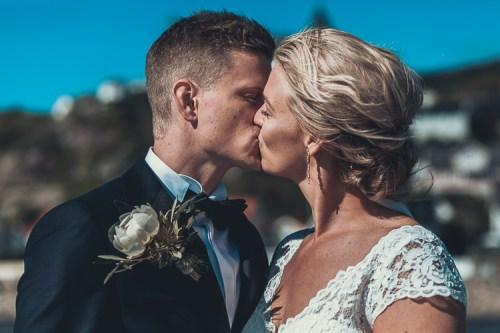 bröllop mölle