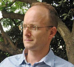 Jonathan Cook: the View from Nazareth - www.jonathan-cook.net