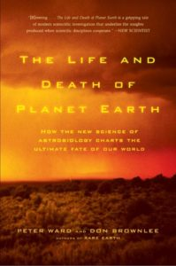 The Life and Death of Planet Earth cover