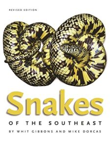snakes-southeast
