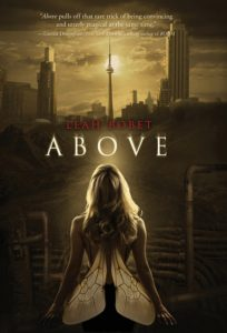 Above cover