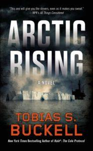 Arctic Rising cover