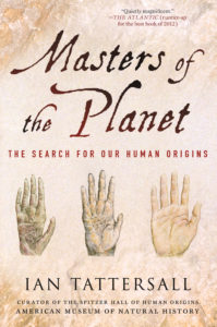 Masters of the Planet cover